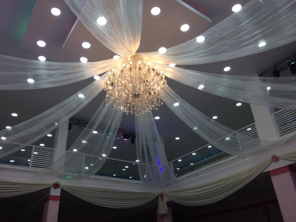 Terranova Salón de eventos