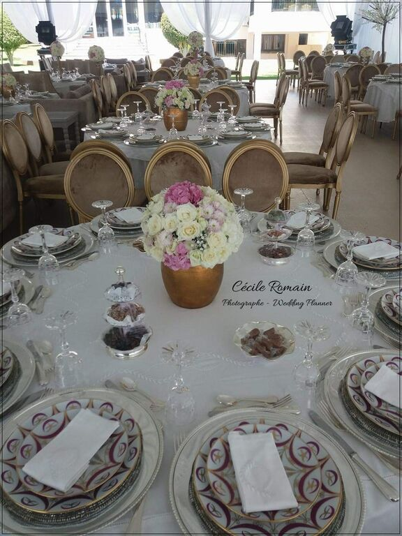 Mr and Mrs Conseil Event