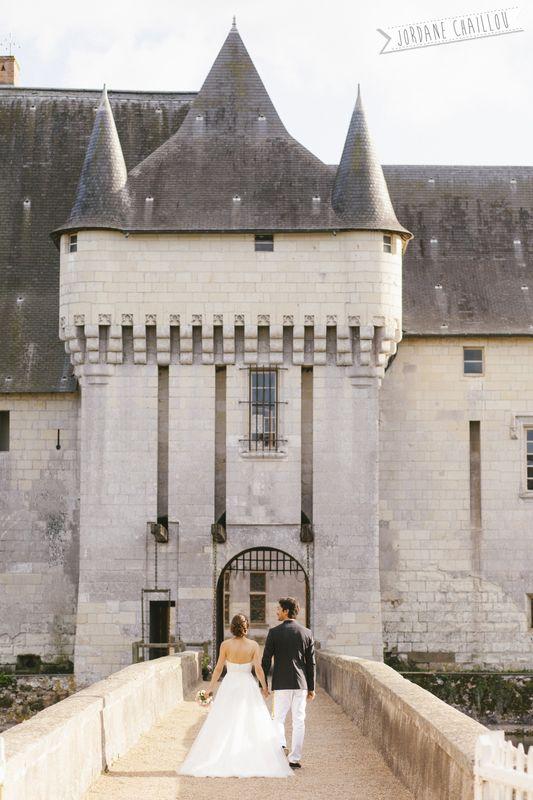 Château du Plessis Bourre