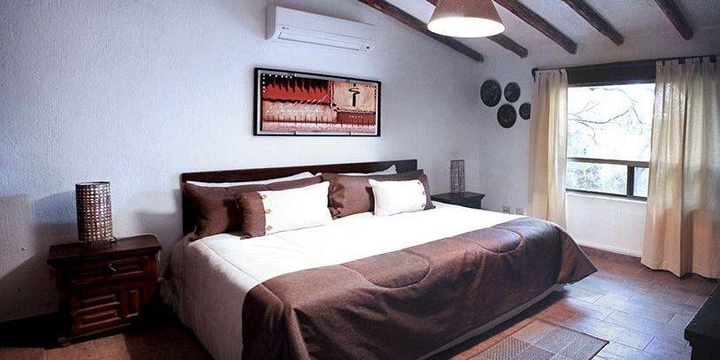 Hotel Chipinque
