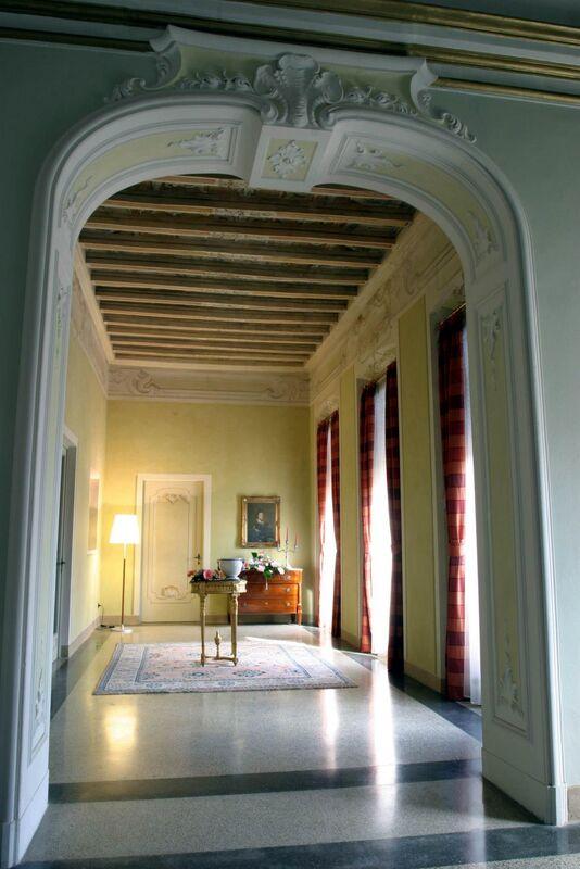 Villa Zaccaria