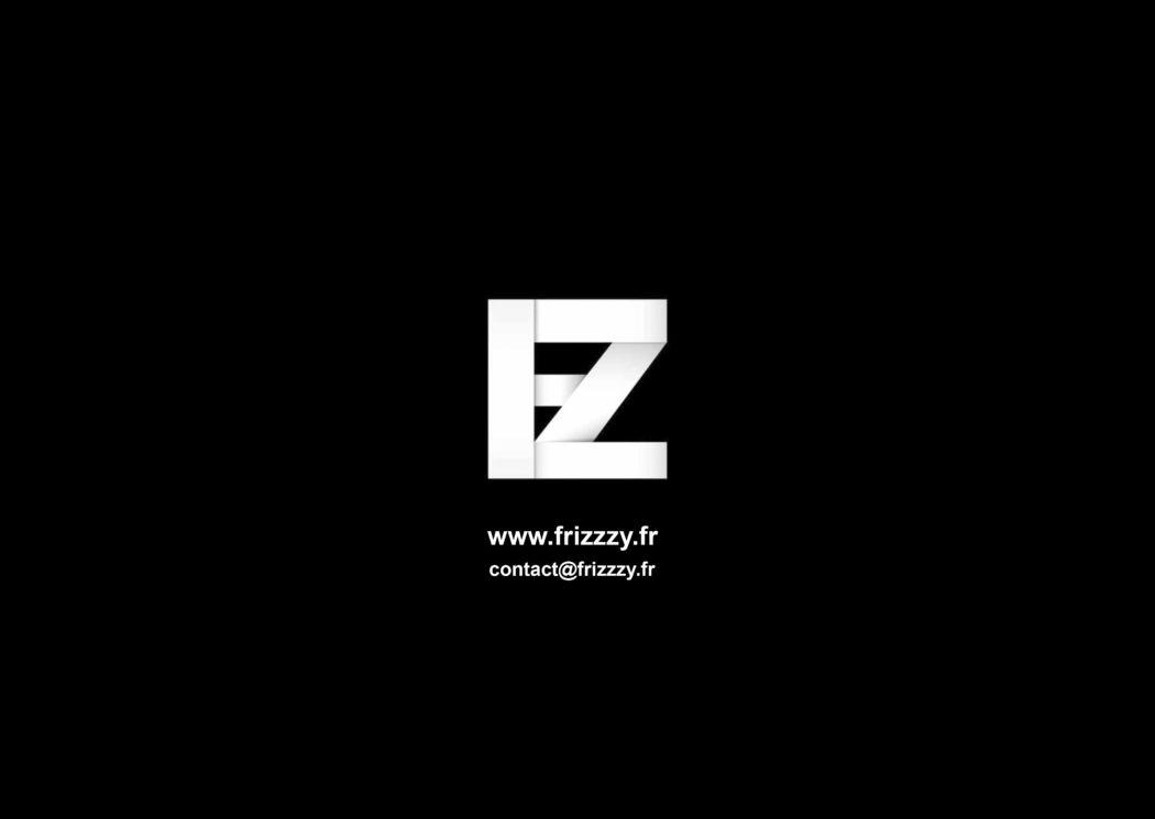 FRIZZZY - Concepteur de frises humaines