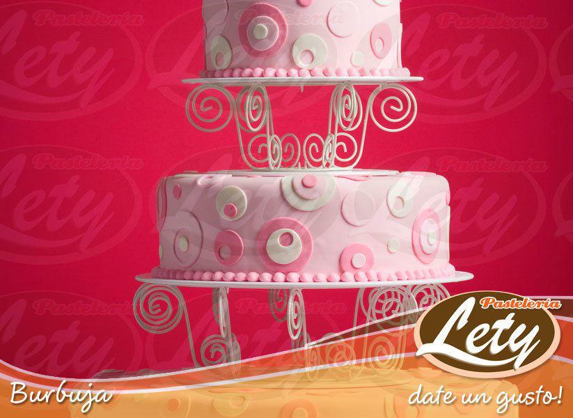 Pastelería Lety Saltillo