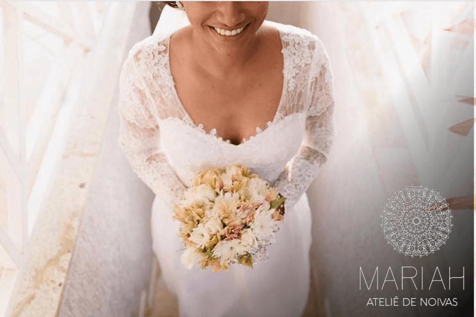 Mariah Ateliê de Noiva