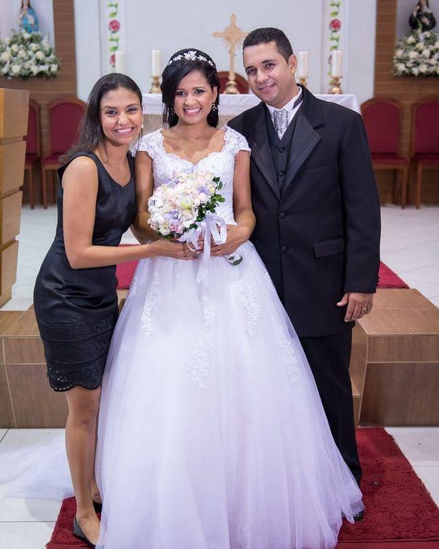Camila Santana Cerimonial