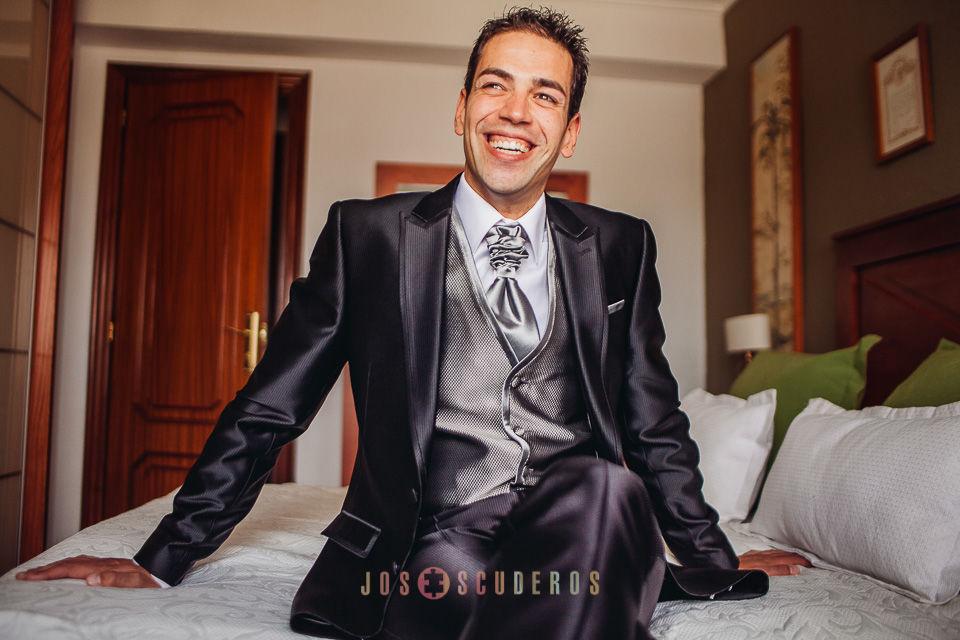 Jose Escuderos