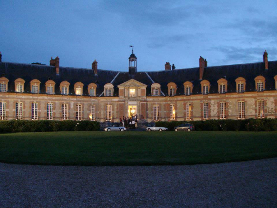 Château de Neuville