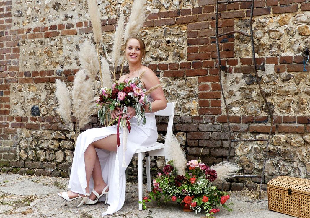 Billet Doux - Wedding Planner