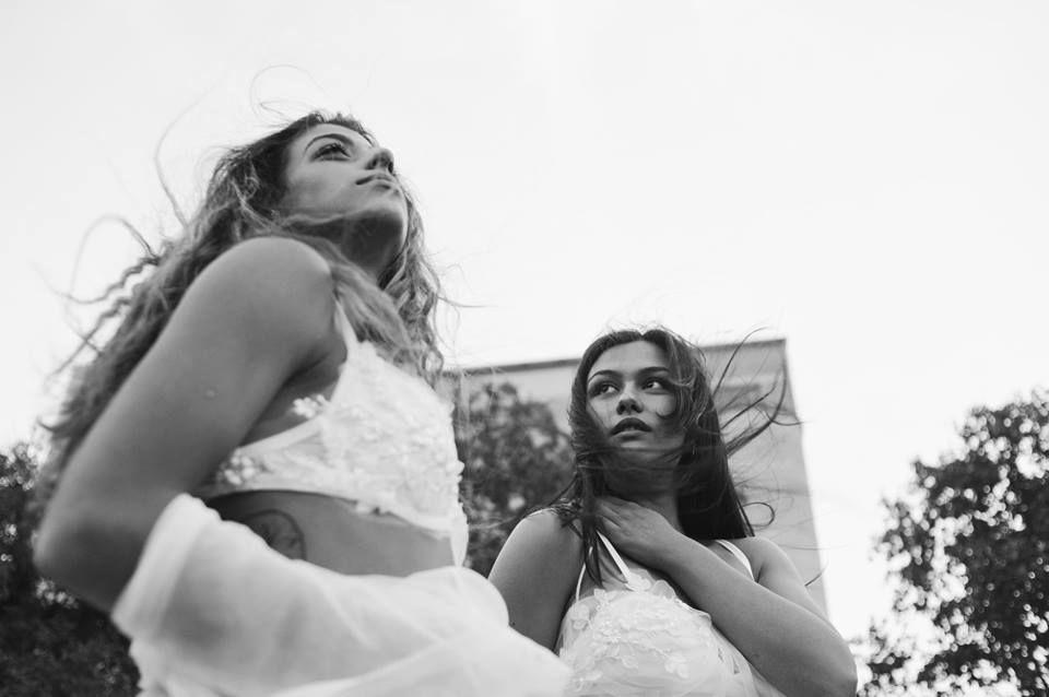 Nasty Bride