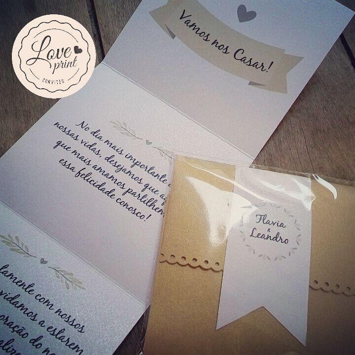 Loveprint Convites