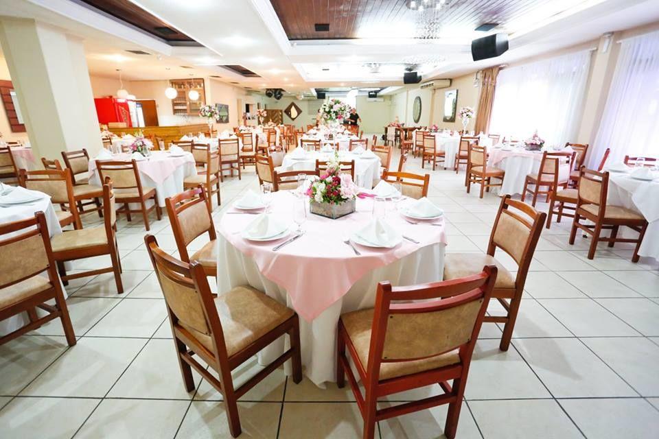 Restaurante Guaciara