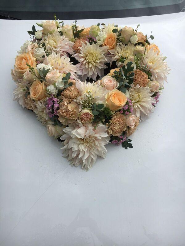 Fleur de Lilie
