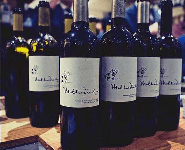 Herdade Malhadinha Nova - Vinhos