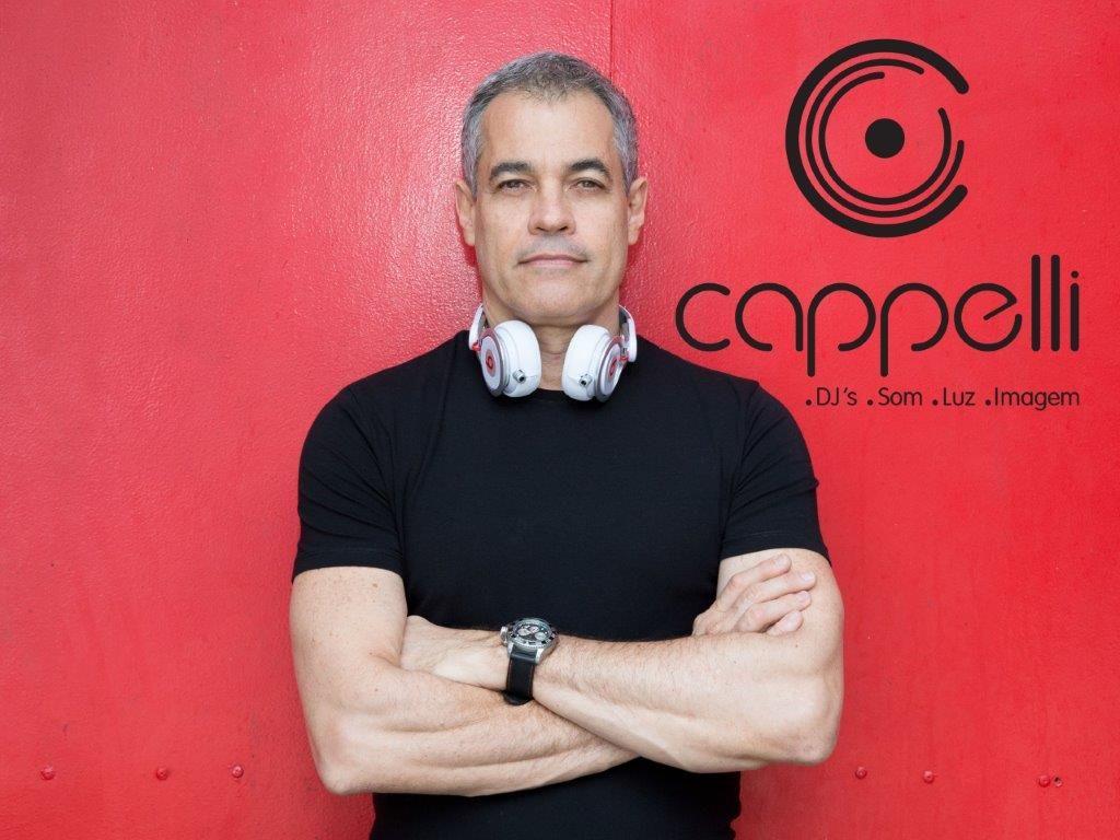 DJ Alexandre Cappelli