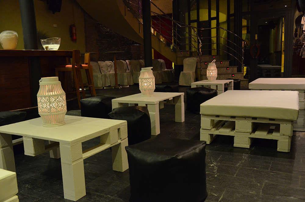 Restaurante Garzarán