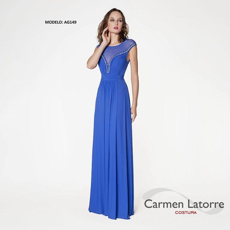 Carmen Latorre