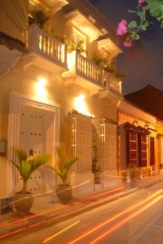 Hotel Casa Lola - Cartagena