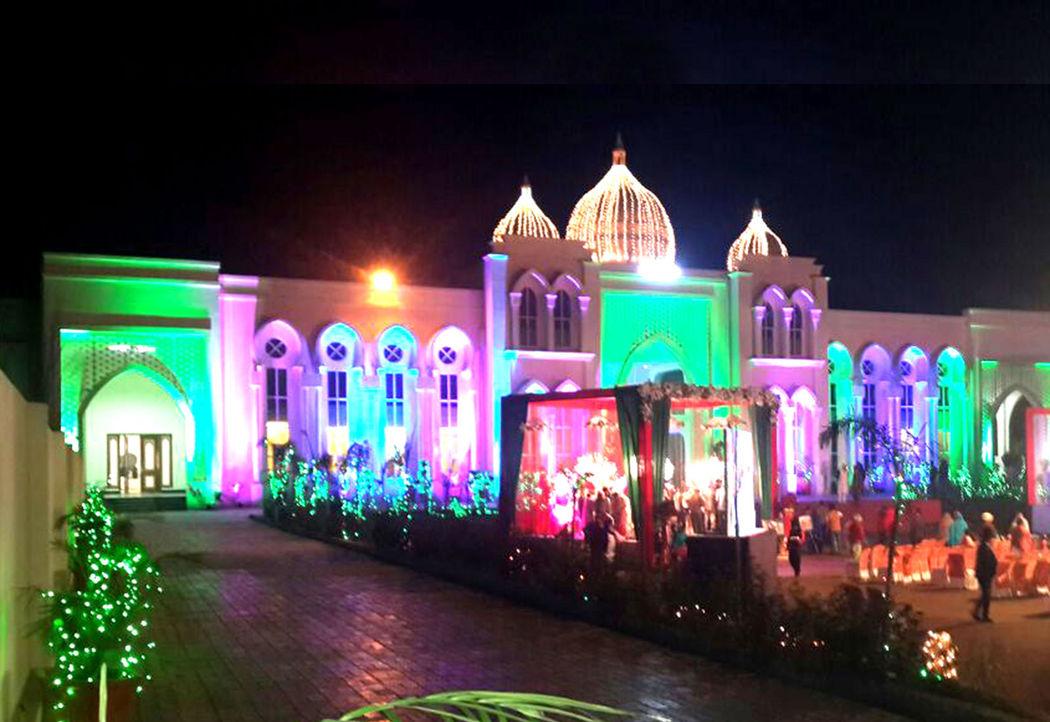 Amar Gardens