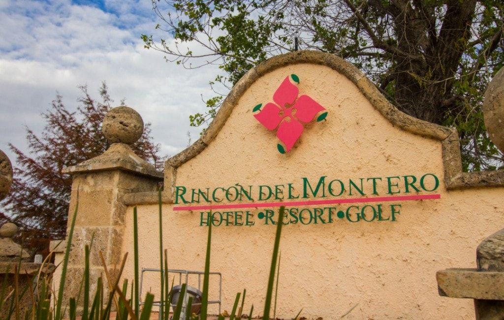 Hotel Rincón del Montero