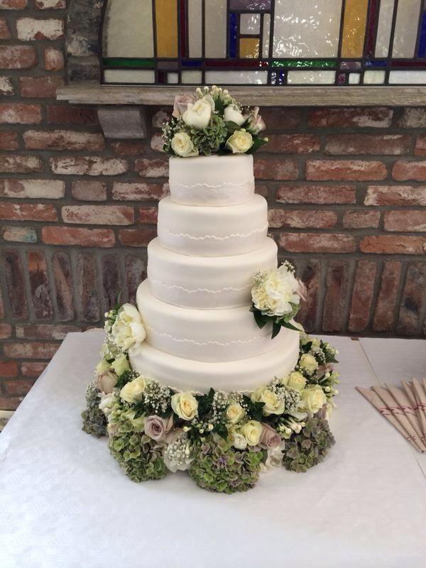 Cake du Fortin