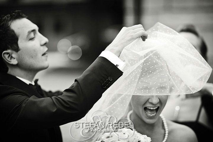 Beispiel: Gespür für den richtigen Moment, Foto: Stefan Redel Photographie.
