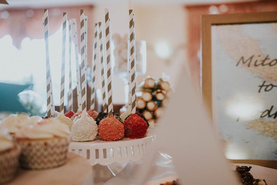 Lila Vanilla Pracownia Tortów Artystycznych