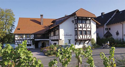 Alte Rheinmühle