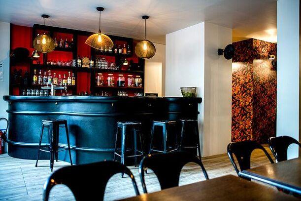 Le Gast Bar