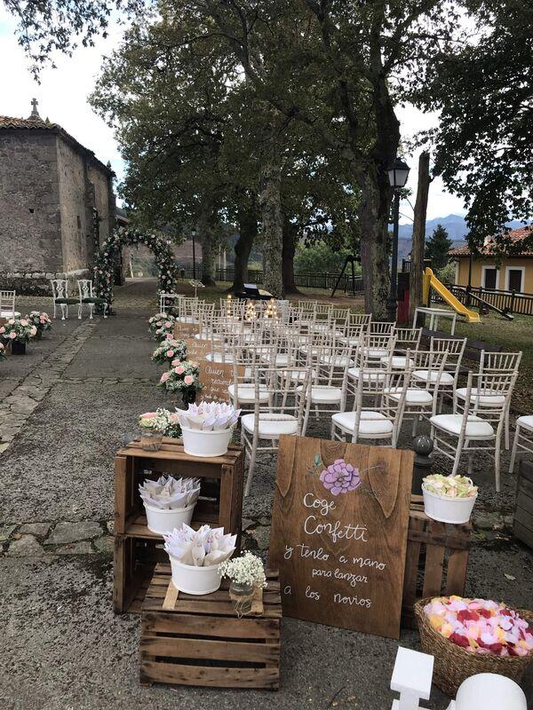 Hostería de Torazo