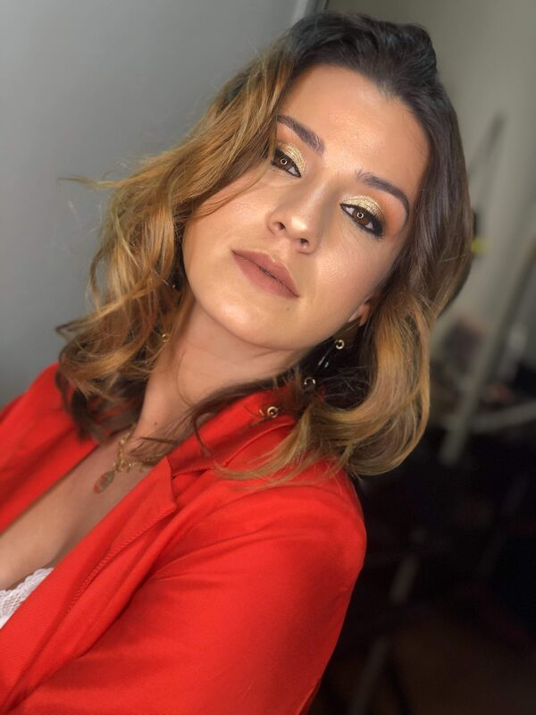 Francisca Casqueira Make Up Artist