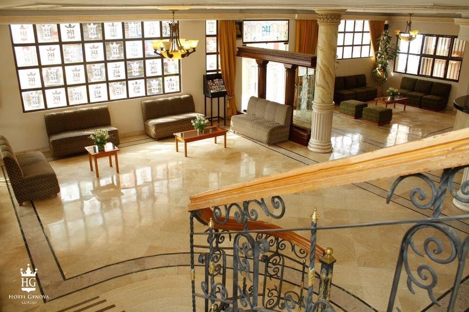 Hotel Genova Centro