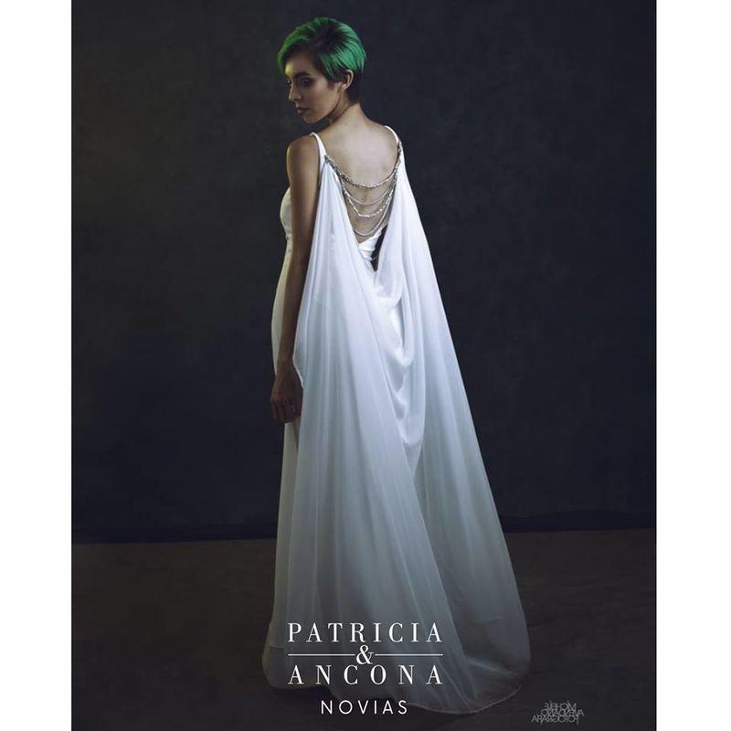 Patricia & Ancona