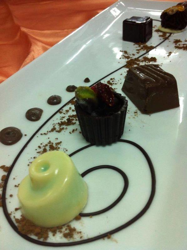 Au Chocolat Servicios Gastronómicos
