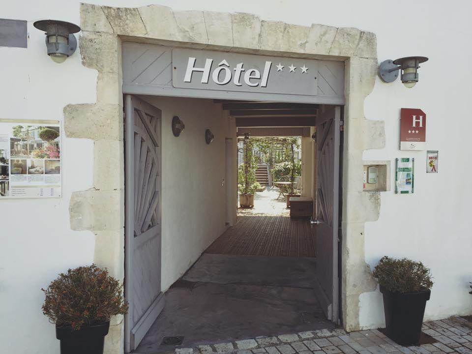 Hôtel Le Vieux Gréement