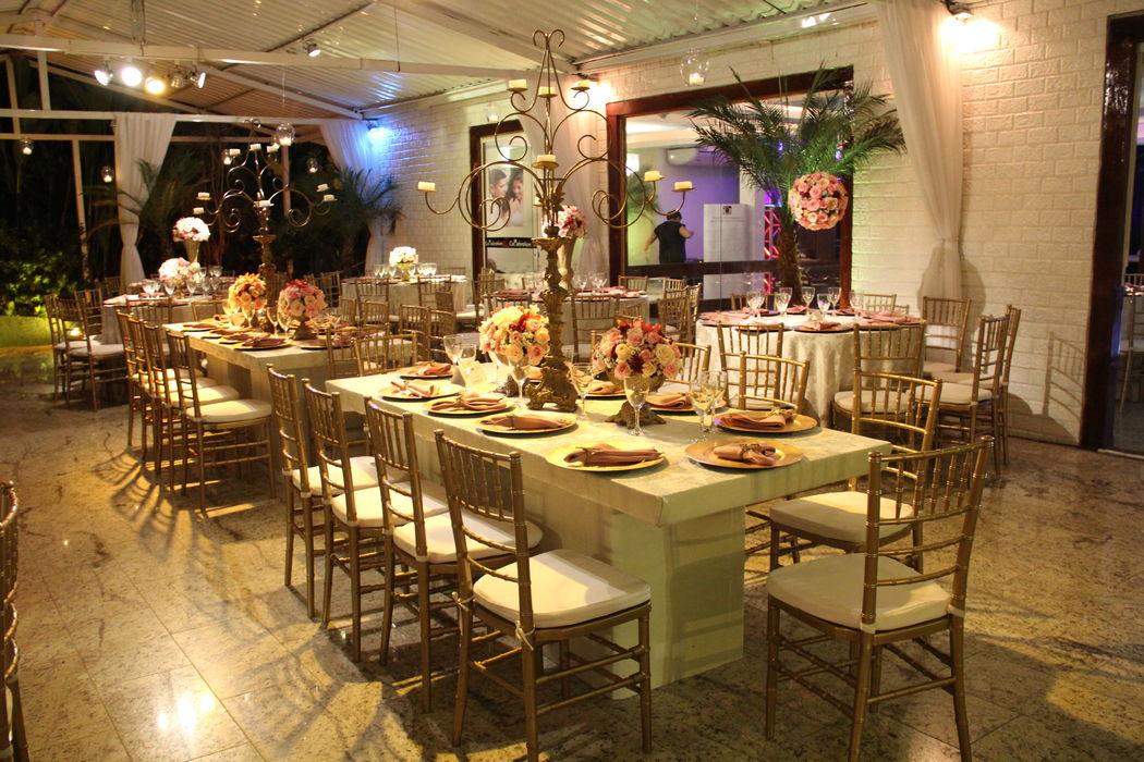 Projeto, decoração  e cerimonial realizados por Drica Valadares, sempre propiciando aos noivos belíssimos eventos!
