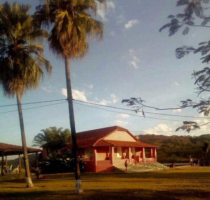 Fazenda Morro Azul