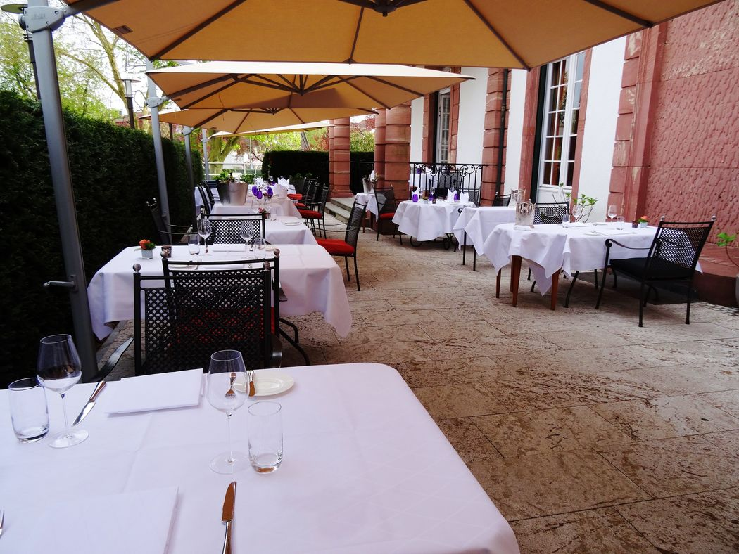 Restaurant Villa Merton
