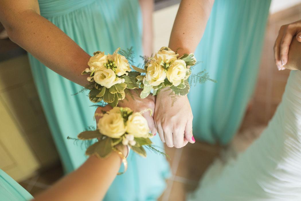 Bracelets Bridemaids