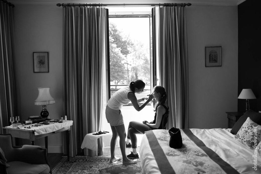 Christelle Anthoine Photographe