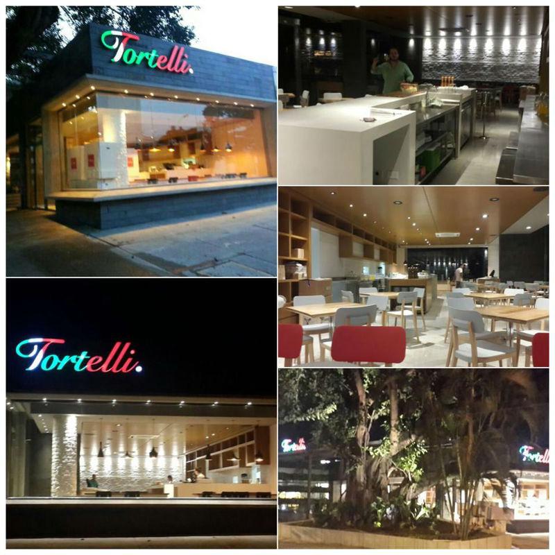 Restaurante Tortelli