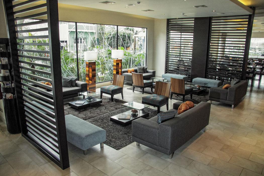 Lounge - Bar Foresta Hotel Lima San Isidro