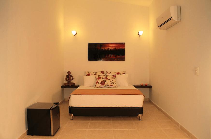 Hotel Campestre Duranta