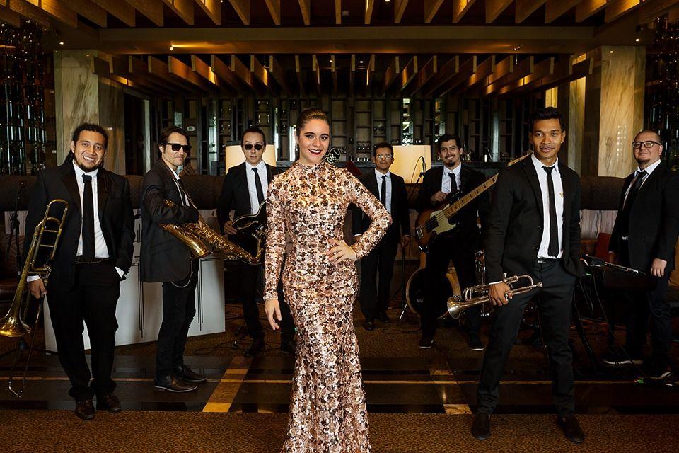 Yucatán Jazz Ensamble