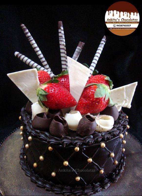 Ankita's Chocolatzz