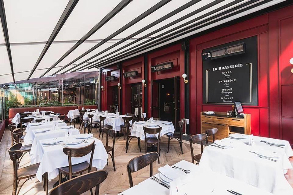 La Brasserie - Opiniones, Fotos y Teléfono