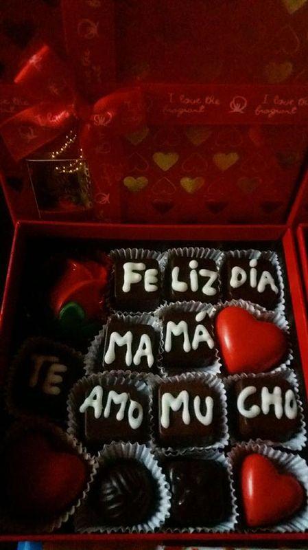 CHOCO Valentín