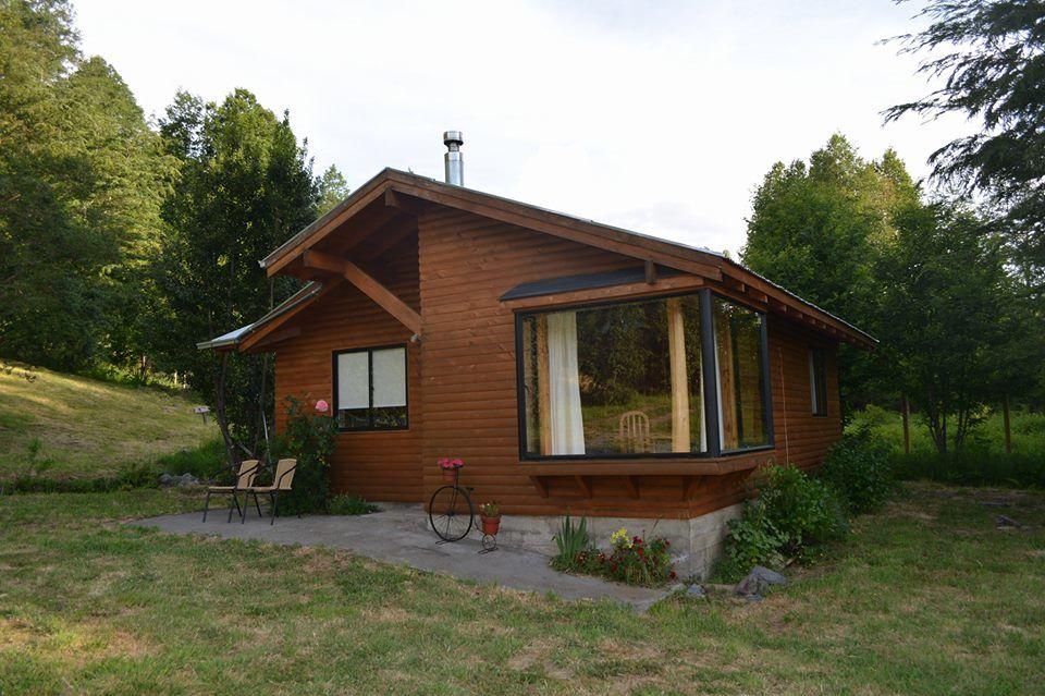 Traumaco Lodge
