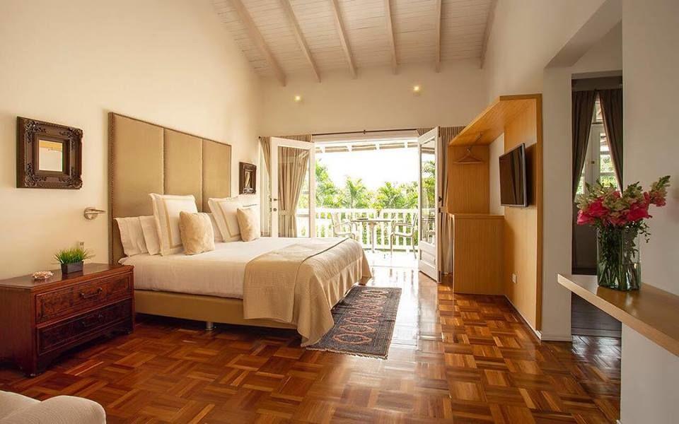 Casa Hotel El Triángulo