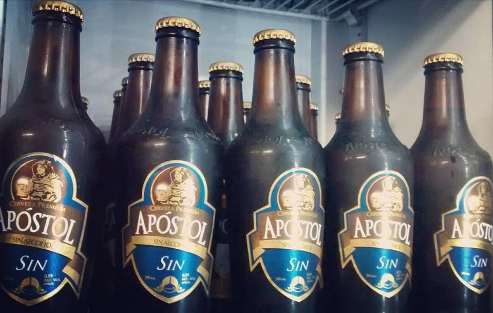 Apóstol Cerveza Artesanal