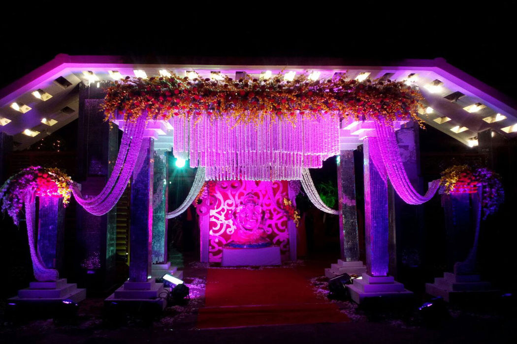 Wow event planner